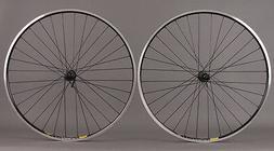 Mavic Open Pro Black Shimano Ultegra 6800 Hubs Road Bike Whe