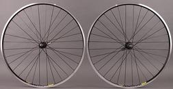 Mavic Open Pro Rims Dura Ace 9000 11 Speed Hubs Road Bike Wh