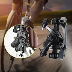 Mechanical Disc Brake Front and Rear Caliper Aluminum alloy