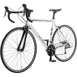 Men Road Bike Alminium HEAD Bicycle 24 Shimano Speed Accel X