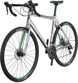 Men Selous Sport Road Bike Durable Aluminum Frame Sports Bic