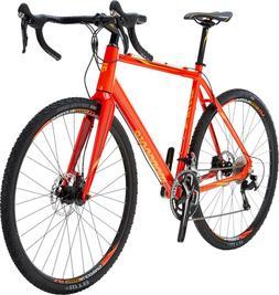 Mens Selous Expert Road Bike Lightweight Ride Aluminum Frame