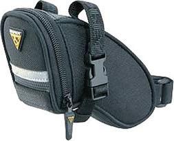 Topeak Micro Strap Aero Wedge Seat Bag with Micro Strap
