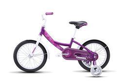 "Diamondback Bicycles Mini Impression Girls 16"" Wheel Bicycle"