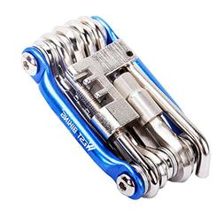 West Biking Mini Multifunction Bicycle Tools for Bikes Cycli