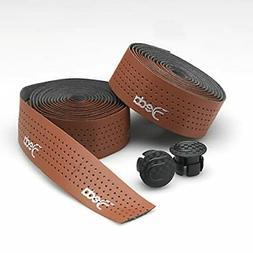 Deda Elementi Mistral Bar Tape: Leather