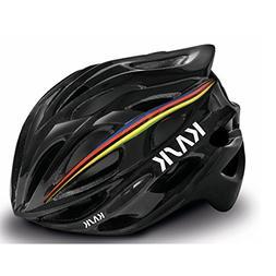 Kask Mojito Helmet, Black/wcs Stripe, X-Large