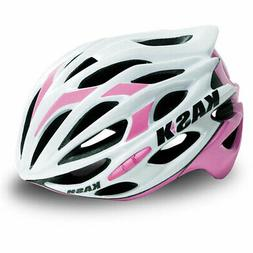 Kask Mojito Road Bike Helmet Pink Large *Damaged Packaging*