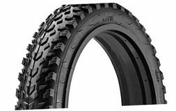 Mongoose Fat Tire Bike Tire, Mountain Bike Accessory 20 x 4