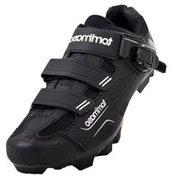 Tommaso Montagna 200 Mountain Bike Cycling Shoe with Buckle