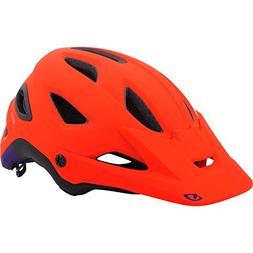 Giro Montaro MIPS MTB Helmet Matte Vermillion Small