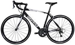 Tommaso Monza Endurance Aluminum Road Bike, Carbon Fork, Shi