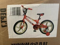 18 Inch Schwinn Mototrax Boys Bike Fastest Shipper On Ebay