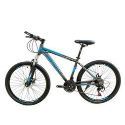 Mountain Bike 21 Speed Mountain bicycle 26 inch Off-Road Bic