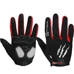 RockBros Mountain Bike Gloves Men Women MTB BMX Cycling Glov