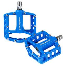 Bicycle Pedals - Mountain Bike Pedals - Alloy Cycling Sealed
