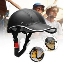 Mountain Bike Road Helmet Adjustable Mens Women Adult Sport