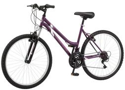 "26"" Roadmaster Granite Peak Women's Bike Black New"