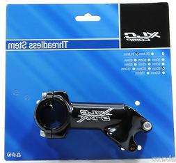 "Mountain/Road Bike Bicycle Riser Stem Threadless 1-1/8"" 90mm"