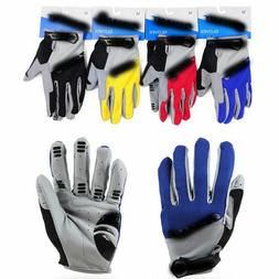 MTB Mountain Road Bike Bicycle Cycling Full Finger Gloves GE