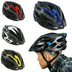 MTB Road Bike Bicycle Helmet Cycling Mountain Cycling Adult
