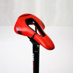 EC90 MTB Road Bike Cushion Racing Waterproof PU Breathable S