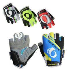 mtb road bike racing half finger glove