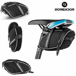 RockBros MTB Road Bike Waterproof Cycling Bicycle Rear Seat