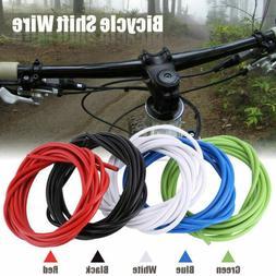 MTB Shift Line Brake Cable Sets Bicycle Road Bike Universal
