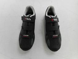 Louis Garneau Multi Air Flex Bike Shoes, Black, US , EU
