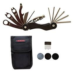 Strongrr Multi Bike Tools 20 Functions for 2014 Kestrel Talo