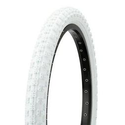 Sunlite MX3 Tire, 16 x 1.75, Wire All White