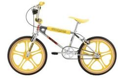 ⭐Netflix Stranger Things: Max BMX-style Bike,20 in wheel,