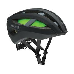 Smith Network MIPS Road Bike Helmet - Matte Black, Medium