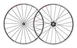 Campagnolo Neutron Ultra, 700c Road Wheelset, Clincher, Blac