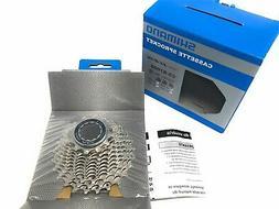 NEW Shimano 105 CS-R7000 12-25T ICSR700011225 Cassette 11 sp