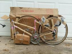 new 1990s caliante girls road bike pink