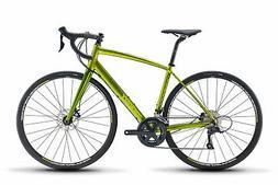 New 2018 Diamondback Arden 2 Complete Road Bike