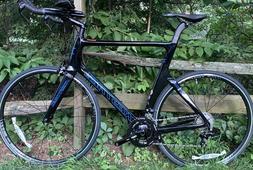 New 2018 Kestrel Talon X Shimano 105 Triathlon Road Bike Car