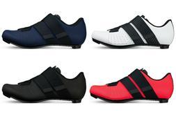 NEW 2019 Fizik Tempo Powerstrap R5 Carbon Road Bike Shoes
