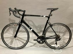 New 2020 Cannondale CAAD13 62cm Shimano 105 Black Aluminum R