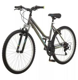 "New Roadmaster 26"" Granite Peak Women's Mountain Bike 18-spe"