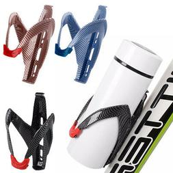 New Bicycle Mountain Road Bike Water Bottle Holder Cages Rac