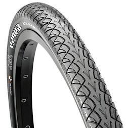New black Maxxis Gypsy Road Bike, clincher tire, 700 x 38, 6