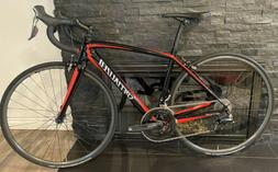 NEW CONDITION!! 2017 Specialized Amira Pro SL4 Dura Ace Carb