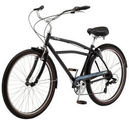 NEW Schwinn Del Sur Mens 27.5-inch Steel Frame Cruiser Bike-