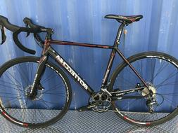 NEW Bottecchia Duello Disk Road Bike Italian Racing Bicycle