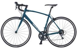 NEW KHS Flite 280 Road Bike Aluminum Frame Carbon Fork Size,