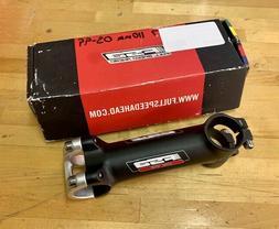 New FSA Full Speed Ahead OS-99 stem 110mm 6 Degree 125.5 gra