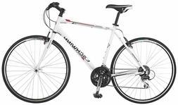 NEW! Schwinn Herald 2.0 Men's 700c Flat Bar Road Bike
